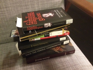 PhD reading