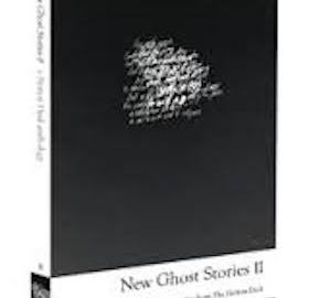 New Ghost Stories II